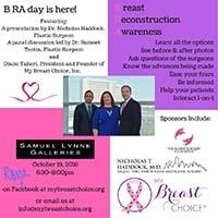 BRA Day Event October 19