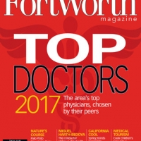 Fort Worth Top Doctor