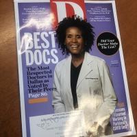 D Magazine Best 2020